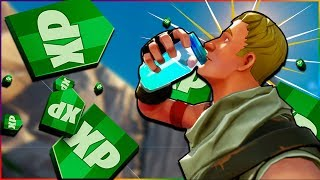 7 Ways to RANK UP FAST in Fortnite! Max XP & Easy LEVEL 100! (Fortnite Battle Royale) 10.77 MB