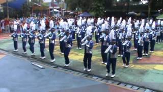 SDN RENGAS - Marching Band (Gita Swara Rengas) @Jungle Waterpark