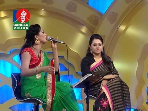 Banglavision Eid Special Program 2015 `BONDHU FULAR VOMORA'