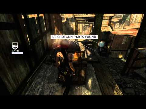 Tomb Raider Story Chapter 11 Crystal Dynamics Square Enix SashimiX SashimiX