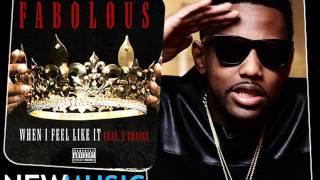 Watch Fabolous When I Feel Like It video