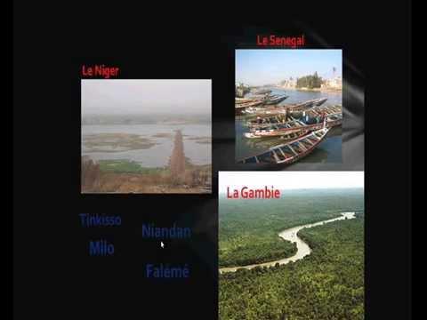 PRÉSENTATION GÉNÉRALE DE LA GUINÉE-CONAKRY