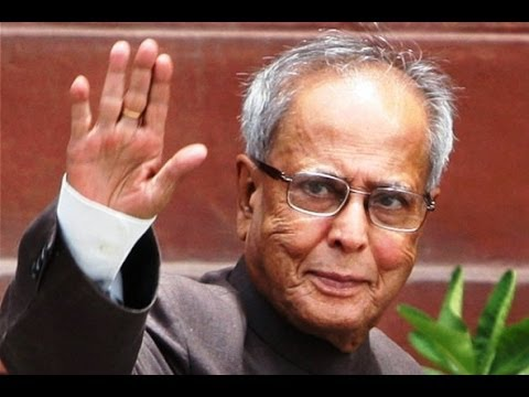 Pranab Mukherjee Condemns Attack On Indian Consulate In Herat