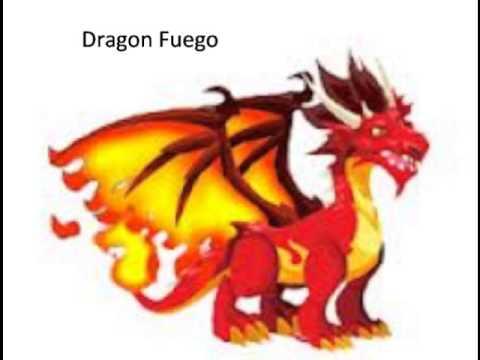 Como sacar al Dragon Alce.Dragon Metal Caliente y Uno Misterioso