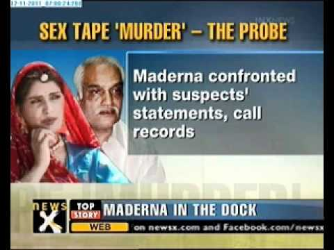 Bhanwari Case: Mahipal Maderna's Wife Slams Media video
