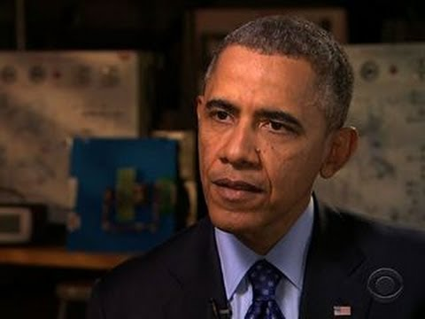 "Obama says Russia will face ""consequences"" over actions in Ukraine"