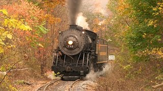 734 Western Maryland Scenic Railroad