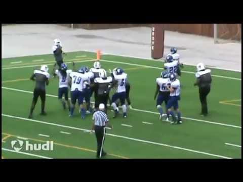 Corey Patulea - Senior Season Highlights