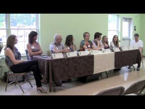 Montessori at Sandy Ford Panel Discussion - 05/30/2012