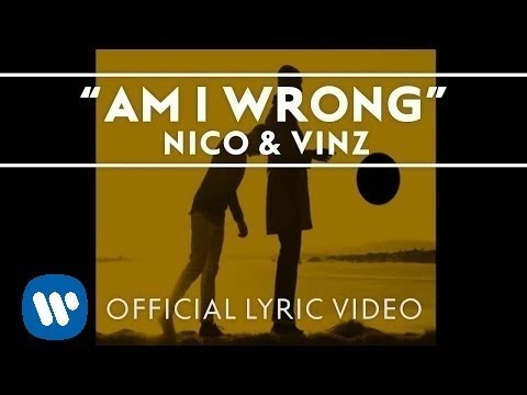 ENVY - Am I Wrong (Lyrics)