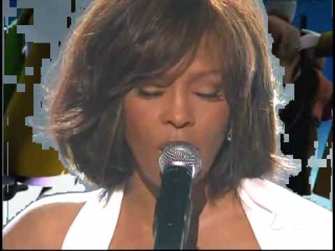 WHITNEY HOUSTON & BOBBI KRISTINA- LITTLE DRUMMER BOY(MUSIC VIDEO)