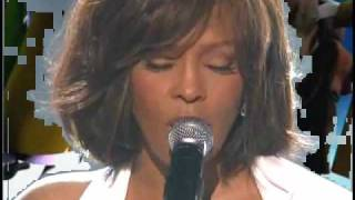 Watch Whitney Houston Little Drummer Boy video