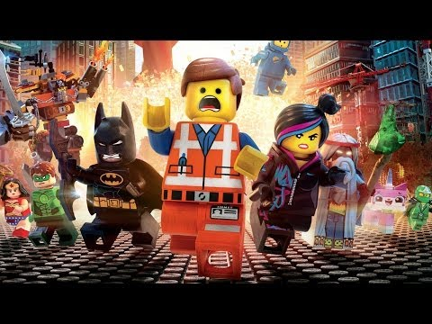 The LEGO Movie - Man of Plastic [พากย์ไทย/TH]