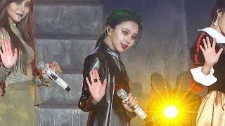 4k 181028 Once Halloween 팬미팅 트와이스 Twice 채영 Bdz Korean Ver 직캠