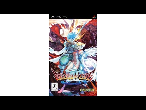 Breath of Fire III Review for the PlayStation Portable