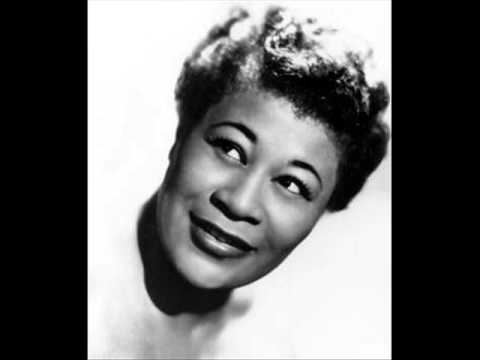 Ella Fitzgerald - Music Goes