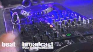 Dj Aligator At Danish Dj Awards 2009  LIVE SHOW xvid