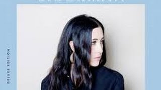 Vanessa Carlton Liberman cd unboxing