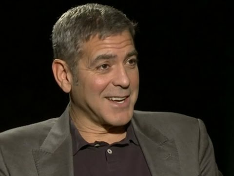 George Clooney's Tinkering Ways