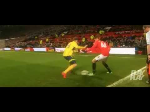 Adnan Januzaj - The Future is Bright - Best Skills & Goals 2014 HD