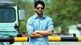 Autonagar Surya Movie Theatrical Trailer - Naga Chaitanya, Samantha