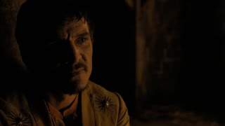 Oberyn Remembers