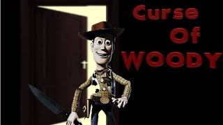 Curse Of Woody (Offical Trailer) Re-Cut