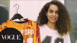 Download Song Inside the Wardrobe of Kangana Ranaut | Vogue All Access Series | VOGUE India Free StafaMp3