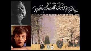 Watch Johnny Cash New Moon Over Jamaica video