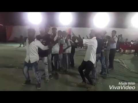 Big Brother's Marriage Dahod Desi timli dance