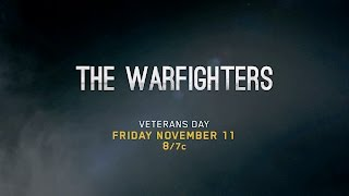 THE WARFIGHTERS | Series Trailer