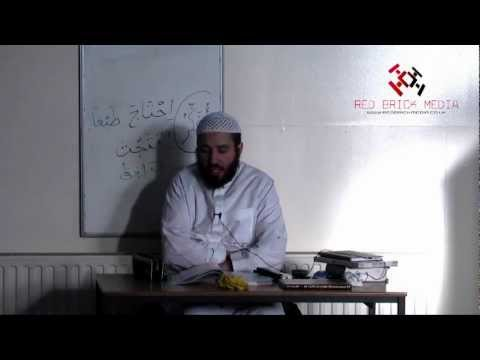Ustadh Abdul Karim - Al-Arabiyyah Bayna Yadayk (Book 2) by Ustadh Abdul-Karim Lesson 58