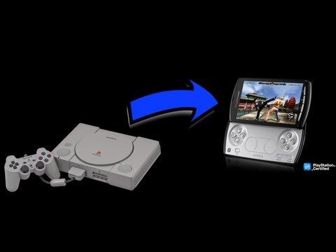 Convertir juegos de PSX a APK TIP!!!