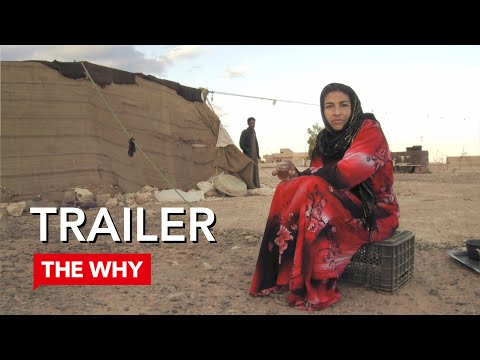 Solar Mamas - Why Poverty? Trailer