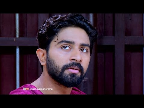 Ponnambili | Burning mountain in Hari's mind...! | Mazhavil Manorama