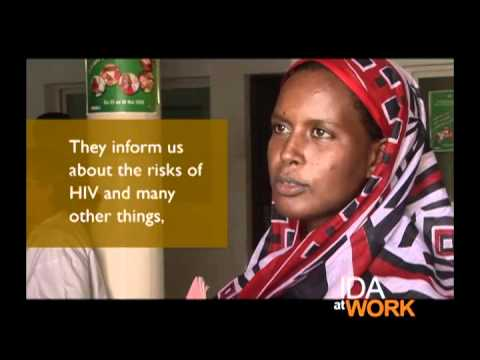World Bank IDA - Djibouti: HIV/Aids