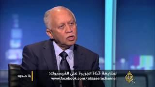 بلا حدود - رياض ياسين يؤكد: لا حوار ولا دور مستقبلي في اليمن لعلي عبدالله صالح