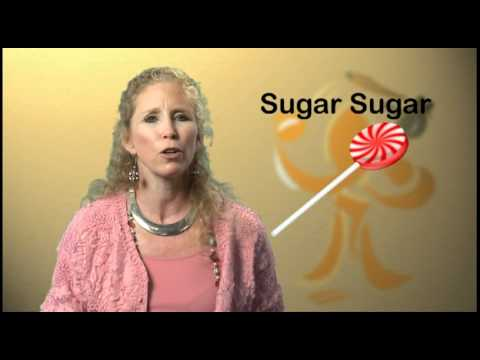 Food Mood Tip of the Day - Sugar