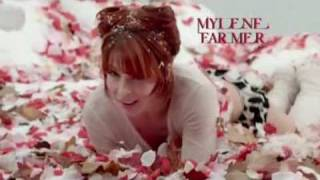 Promo Mylène Farmer - Point de Suture