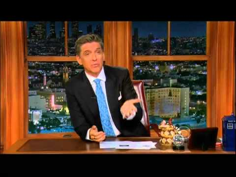 Craig Ferguson 8/28/12C Late Late Show tweetEmail XD