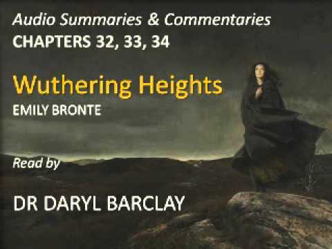 wuthering heights summary essay