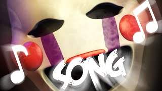 THE PUPPET SONG - Five Nights at Freddy's (A Song By TryHardNinja)