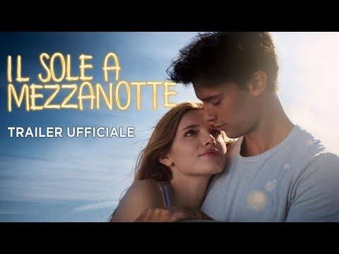 Il sole a mezzanotte - Midnight Sun. Trailer italiano ufficiale [HD]