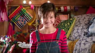 Andi Mack - Nueva Serie Disney Channel - Intro