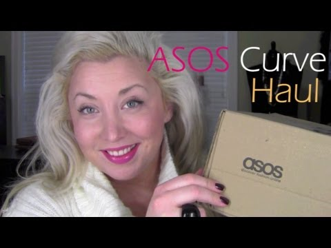 Plus Size Fashion Haul | Black Friday Part 4 @ ASOS, Roamans.com & Lane Bryant