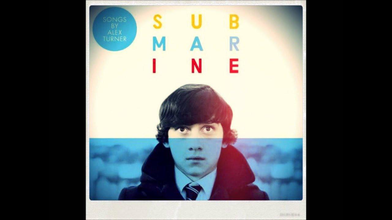 Submarine Movie Soundtrack Submarine Soundtrack
