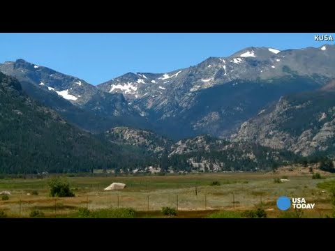 Ken Burns: Secrets of Rocky Mountain National Park