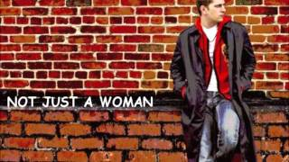 Watch Rob Thomas Not Just A Woman video