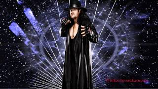 "The Undertaker 35th WWE Theme Song ""Rest In Peace"" (V6)"