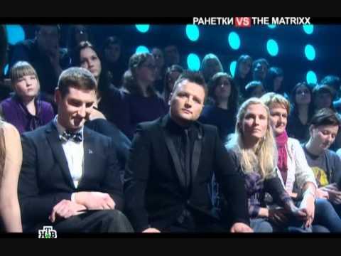 НТВ Музыкальный ринг: Глеб Самойлов VS Ранетки (01.04.2011)